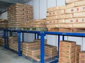 米穀・小麦粉、砂糖・油脂・パン酵母などの業務用食品卸販売